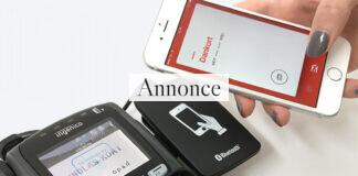 Dankort-app